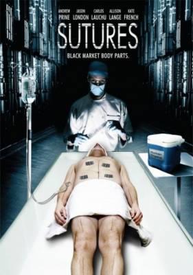 Швы (2009) DVDRip