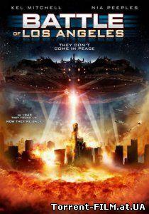 Битва за Лос-Анджелес (2011) HDTVRip