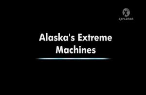 Экстремальные машины Аляски (2009) SATRip