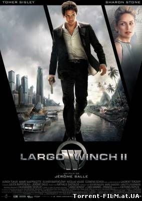 Ларго Винч: Заговор в Бирме (2011) DVDRip